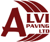 Alvi Paving & Concrete Ltd