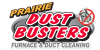 Prairie Dust Busters Furnace & Duct Cleaning
