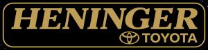Heninger Toyota