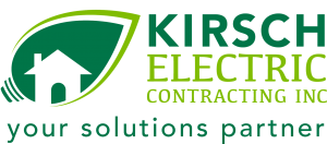 Kirsch Electric Contracting Inc.
