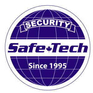 SafeTech Security