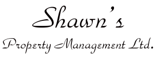 Shawn's Property Management