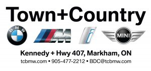 Town + Country BMW