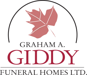 Graham A. Giddy Funeral Homes