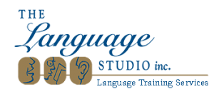 The Language Studio Inc