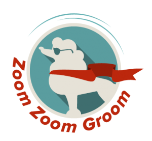 Zoom Groom Groom/Pre Zoomably Cats
