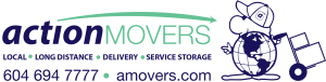 Action Movers & Storage Inc.