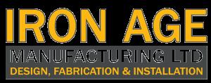 Iron Age Manufacturing Ltd.
