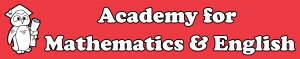 Academy for Mathematics & English
