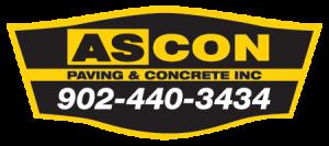 Ascon Paving Ltd