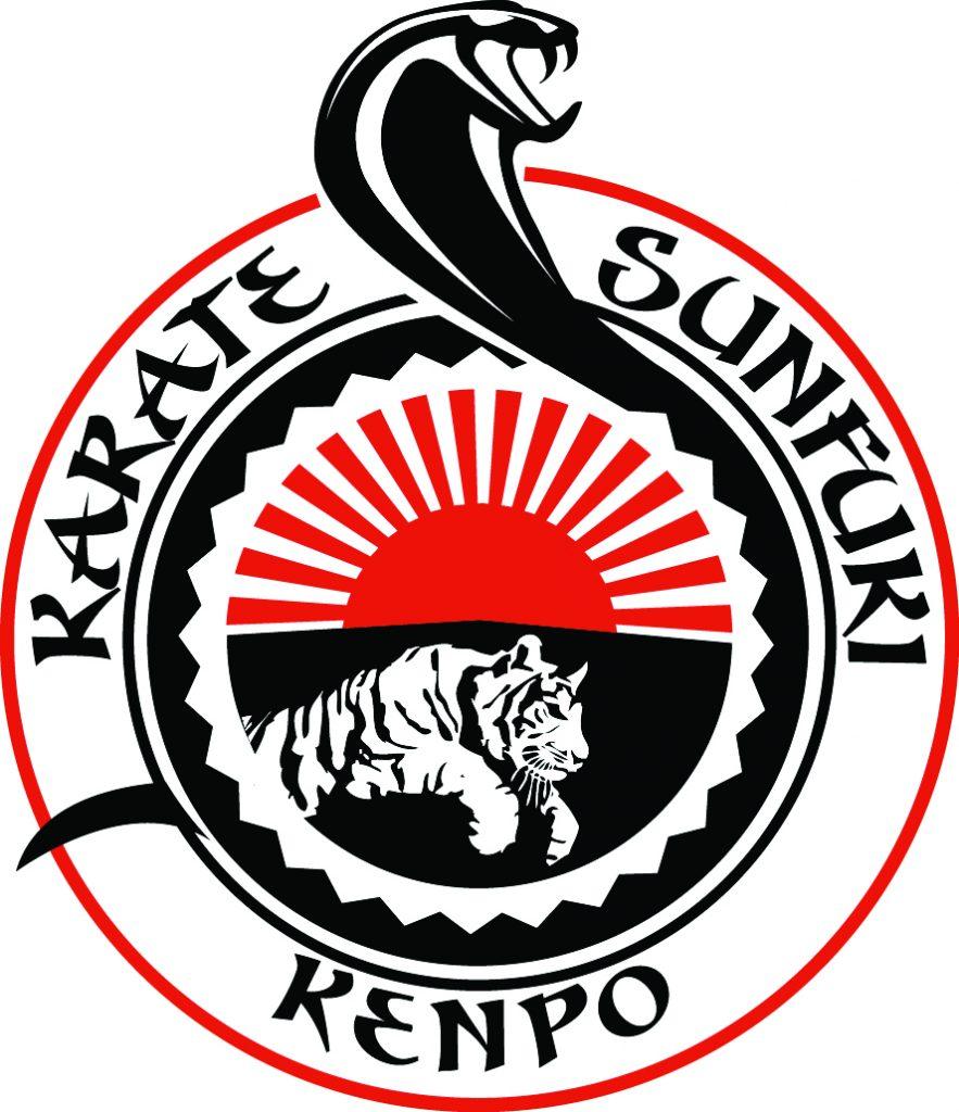 Karate-Sunfuki