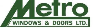 Metro Windows & Doors Ltd.