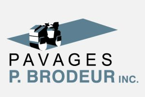 Pavages P. Brodeur