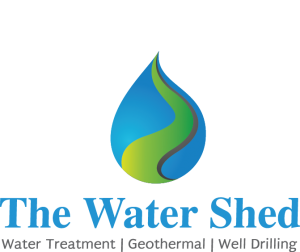 The Water Shed