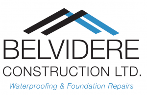 Belvidere Construction Ltd.
