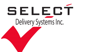 Select Delivery Systems Inc.