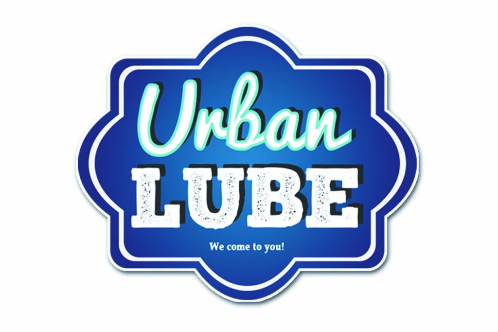 Urban-Lube-Logo