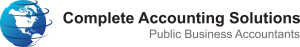 Complete Accounting Solutions