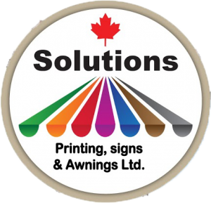 Solutions Signs & Awnings