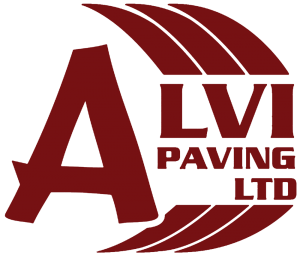 Alvi Asphalt Paving Ltd.