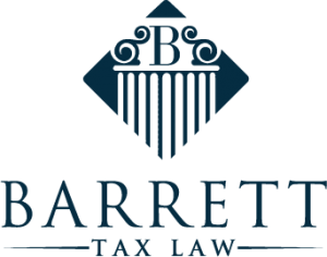 Barrett Tax Law