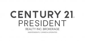 Century 21 President Realty Inc. Brokerage
