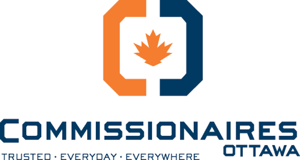 Commissionaires_Ottawa_Logo