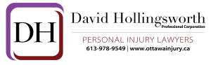 David Hollingsworth, Ottawa Injury Lawyers