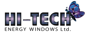 Hi-Tech Energy Windows & Doors
