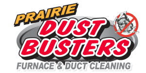 Prairie Dust Busters
