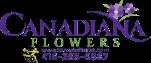 Canadiana Flowers