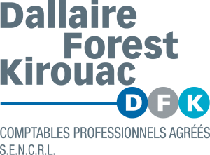 Dallaire Forest Kirouac