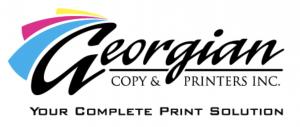 Georgian Copy and Printers