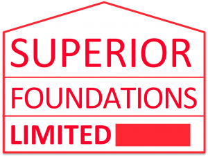 Superior Foundations Limited