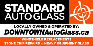 Downtown Auto Glass