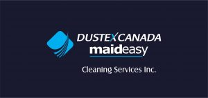 Dustex / Maideasy Cleaning Services Inc