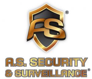 A.S. Security & Surveillance