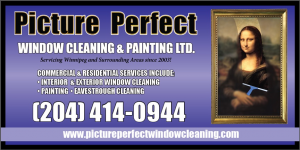 Picture Perfect Window Cleaning Ltd.
