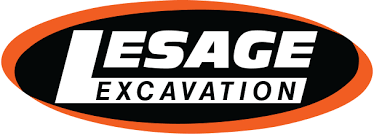 Lesage_Excavation-Logo