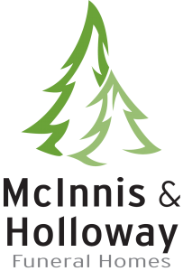 McInnis & Holloway Funeral Home Ltd.