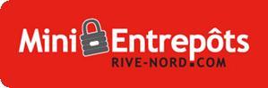 Mini-Entrepots Rive-Nord
