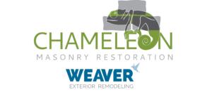Weaver Exterior Remodeling / Chameleon Masonry