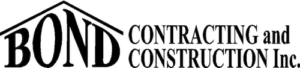 Bond Contracting & Construction Inc.