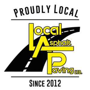 Local Asphalt Paving Ltd