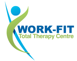 Work-Fit Total Therapy Centre